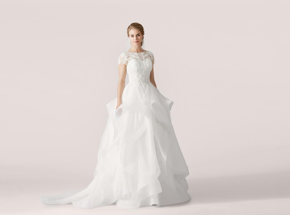 My Dream Esküvői Szalon - Menyasszonyi ruha - Isabella 9b729fea8e