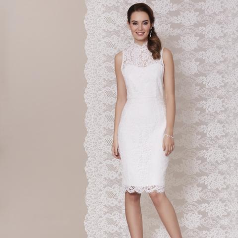 287fd6e132 Menyasszonyi ruha. Lili