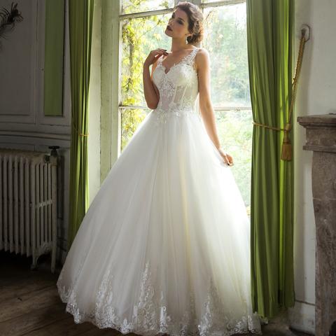 My Dream Esküvői Szalon - Menyasszonyi ruha f6612369e4
