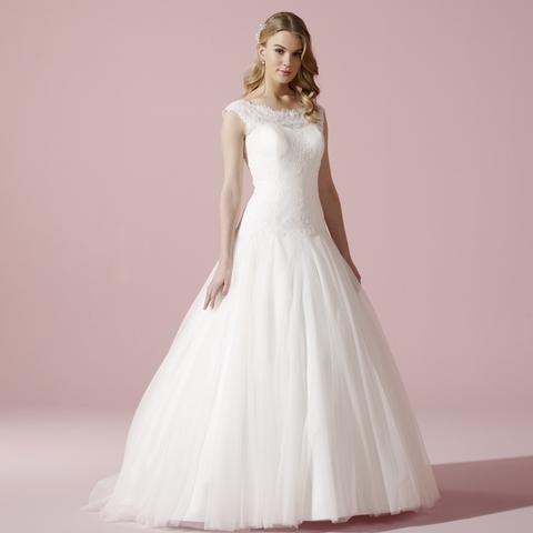 My Dream Esküvői Szalon - Menyasszonyi ruha - Maya 7315dea3c0