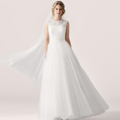 My Dream Esküvői Szalon - Menyasszonyi ruha - Lorena 3ae9d6f980