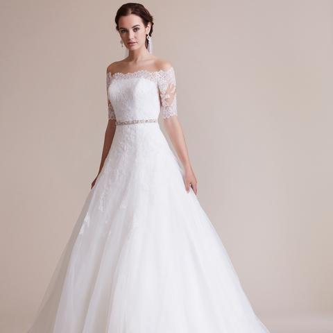fceabdd32c My Dream Esküvői Szalon