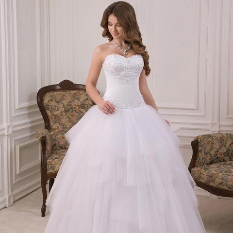 96d0777be8 My Dream Esküvői Szalon - Menyasszonyi ruha - Líva
