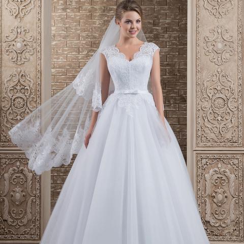 09e44345f2 My Dream Esküvői Szalon - Menyasszonyi ruha
