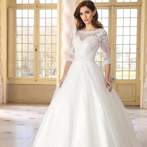 f4e7e5f3fa My Dream Esküvői Szalon - Menyasszonyi ruha